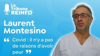 Laurent Montesino : Covid   Il n'y a pas de raison d'avoir peur (La Tribune REINFO 13/02/21)