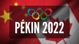Le Canada doit boycotter les Jeux Olympiques de Pékin