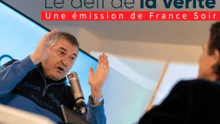 [CENSURÉ] Jean-Marie Bigard au Défi de la vérité