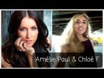 [CENSURÉ] Confidences d'Amélie Paul & Chloé Frammery #2 ❤️ 23.02.21