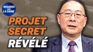Discours : les plans de Pékin pour dominer le monde ; Virus : l'hypothèse de la fuite du laboratoire