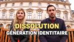 Dissolution de Génération Identitaire – EntretienEXCLUSIF