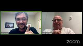 Entrevue : Stéphane Blais &  Me Carlo Brusa
