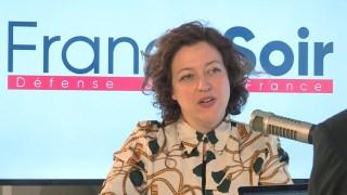 Guila Clara Kessous au Défi de la vérité : femmes, on vous aime !