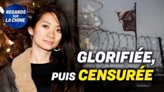 """La Chine censure le film """"Nomadland"""" ; Militaire : la Chine pourrait envahir Taïwan dans 6 ans"""