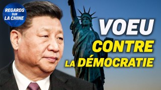La Chine ne suivra pas le constitutionnalisme ; Le Japon demande à la Chine d'arrêter le test anal