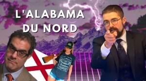 L'Alabama du Nord [EN DIRECT]