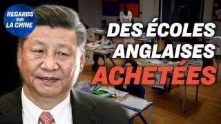 Le département d'État américain répond au régime chinois ; Le PCC veut acheter des écoles anglaises