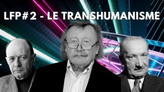 Le faisceau philosophique – Le transhumanisme