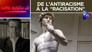 """Le grand retour de la race : de l'antiracisme à la """"racisation"""" – Cette année là (1980) – TVL"""