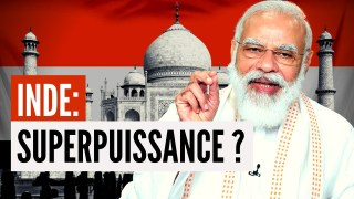 L'Inde peut-elle devenir une grande puissance?