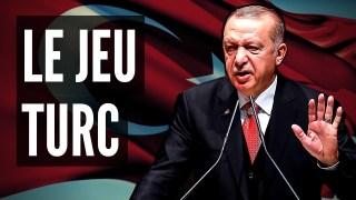 Quitte ou Double: la Turquie d'Erdogan