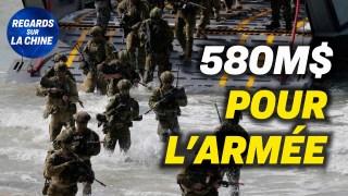 580M$ pour renforcer l'armée Australienne face à l'Asie ; Une requête des commandants américains