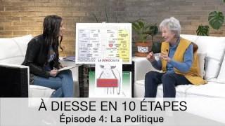 À Diesse en 10 étapes, Épisode 4 : LA POLITIQUE vers… la Souveraineté individuelle