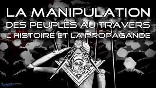 ActuQc : La manipulation des peuples au travers l'histoire et la propagande