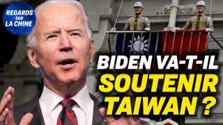 Biden envoie d'anciens fonctionnaires visiter Taïwan ; Un dissident chinois meurt en prison