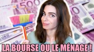 CONDAMNÉ À PAYER À SON EX, CAR IL N'A PAS FAIT LE MÉNAGE !