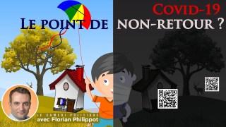 Covid-19 : Dernière étape avant Grand Reset ? – Florian Philippot dans le Samedi Politique