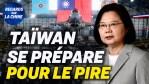 Des exercices militaires renforcés à Taïwan ; le Japon critique la Chine sur les droits de l'homme