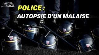Désaccord des policiers face aux gouvernants ; la guerre des supercalculateurs est déclarée