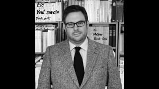 Elo Veut Savoir – Balado 002 – Mathieu Bock-Côté