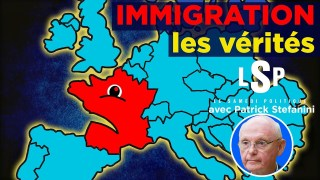 Immigration : Ces réalités qu'on nous cache – Patrick Stefanini dans Le Samedi Politique