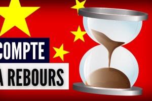 La Chine va-t-elle manquer de temps? | Géopolitique