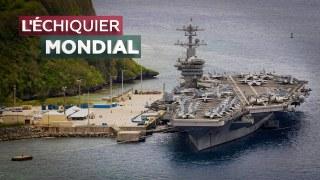 L'ECHIQUIER MONDIAL. Océanie : crise politique dans le Pacifique