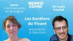 Les Gardiens du Vivant : Sophie, commerçante en Bretagne et Louis Fouché