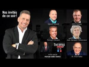 Théovox Actualités – 01-04-2021