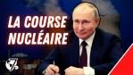 La Russie vend des réacteurs nucléaires au Moyen-Orient