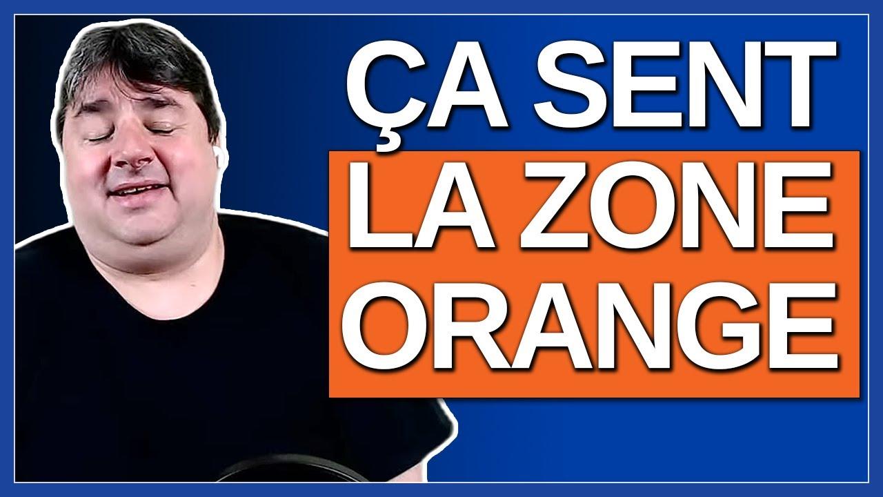 Lanaudière, Laurentides et Montérégie ça sent la zone orange. Dit Legault.