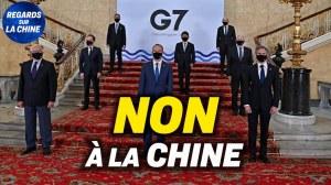 Le G7 dit non à la Chine et se tient aux côtés de Taïwan ; Tensions entre la Chine et l'Australie