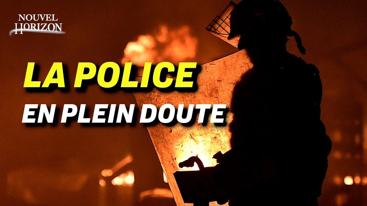 L'impunité des délinquants provoque la colère des policiers