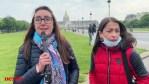 Manifestations interdites du 1er mai : interview de Christelle et Kelly du collectif Parents 2021