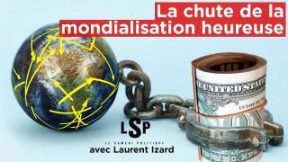 Mondialisation : la fabrique d'esclaves – Le Samedi Politique avec Laurent Izard – TVL
