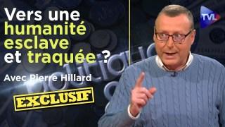 Après le covid, une cyberattaque mondiale ? – Pierre Hillard – Politique & Eco n°304 – TVL