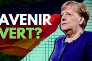Après Merkel, l'Allemagne est à la croisée des chemins