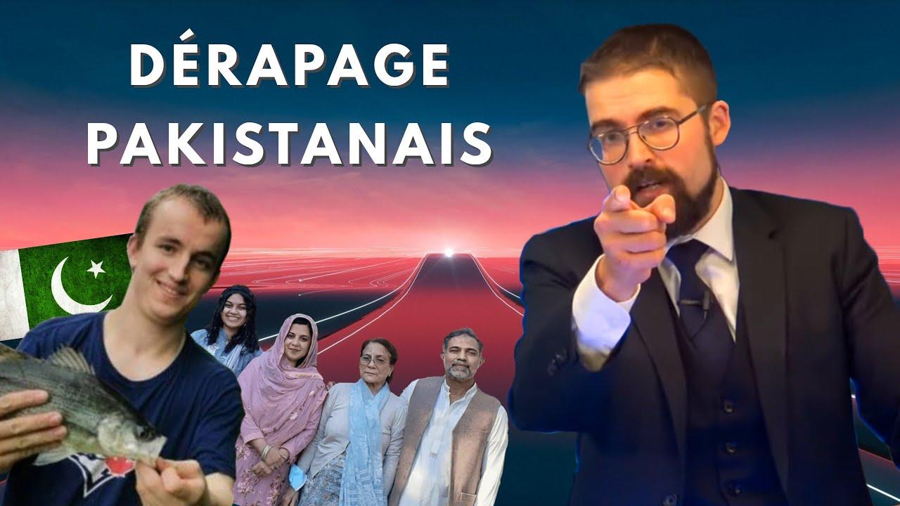 Dérapage pakistanais [EN DIRECT]