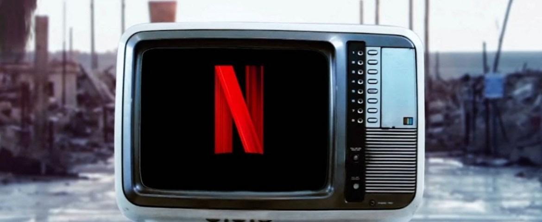 Les Racines Propagandistes ****philes De Netflix