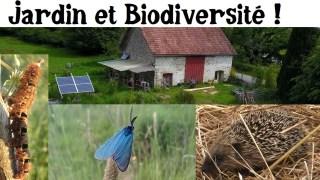 Visite du Jardin et la Biodiversité !