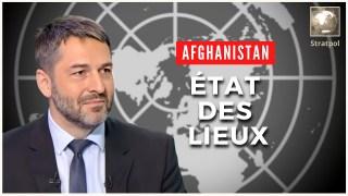 Afghanistan : un conflit éternel ? 17.07.2021.