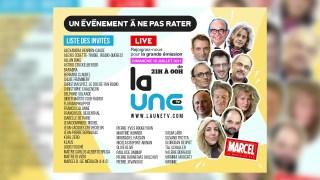 Marcel D. : La résistance prend forme avec Ricardo sur LaUneTv.com