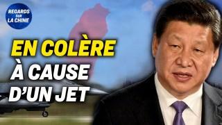 Un avion militaire américain s'arrête à Taïwan ; Mike Pence : La Chine devient un « empire du mal »