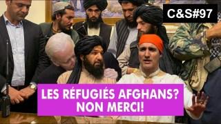 Culture et Société – Les réfugiés afghans? Non merci!