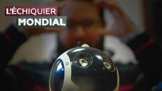 L'ECHIQUIER MONDIAL. Intelligence artificielle : futur outil d'hégémonie ?