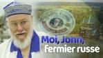 Moi, John, fermier russe