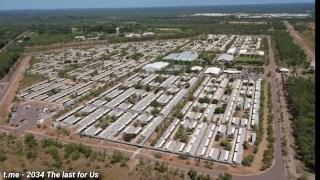 ActuQc :  There is the house in… Centre de Quarantaine Darwin, Northern Territory in Australia