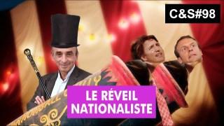Culture et Société – Le réveil nationaliste