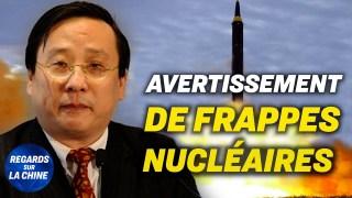 Frappes nucléaires : un expert chinois met en garde l'Australie ; Expansion militaire de la Chine